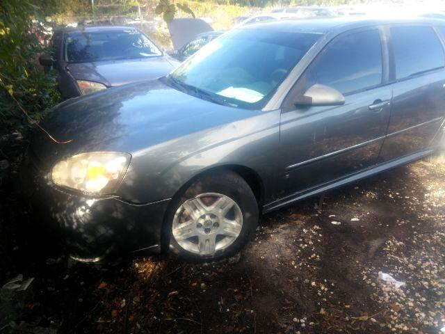Chevrolet Malibu Maxx 2006 for Sale in Jacksonville, FL