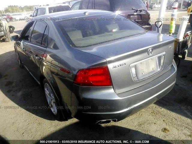 Motor Mall Jacksonville Fl >> Used 2005 Acura Tl 5 Speed At For Sale In Jacksonville Fl