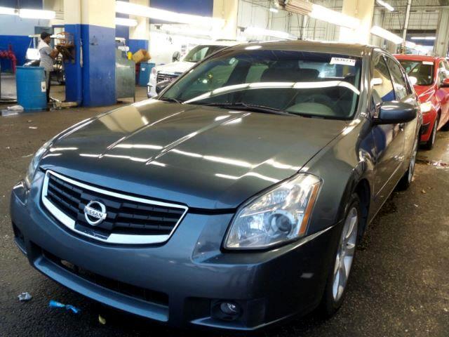 Motor Mall Jacksonville Fl >> Used 2007 Nissan Maxima Se For Sale In Jacksonville Fl 32211