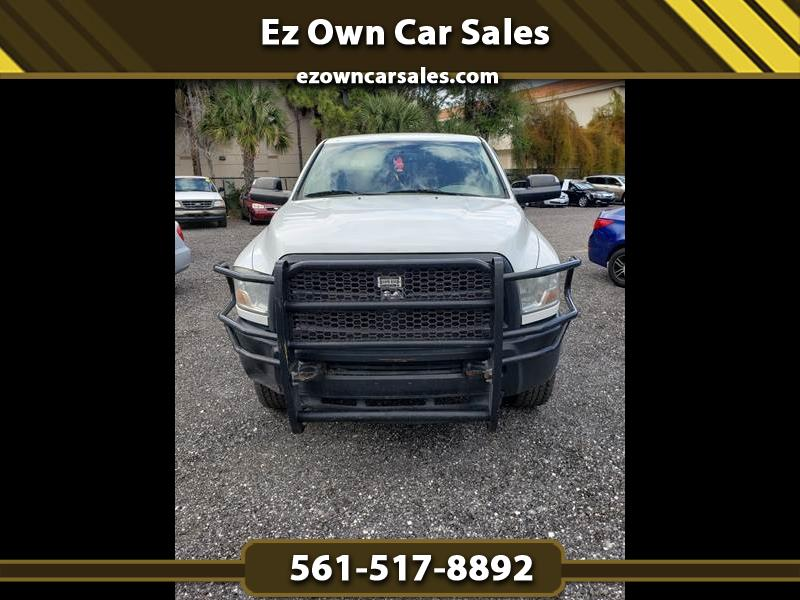 RAM 2500 2012 for Sale in North Palm Beach, FL