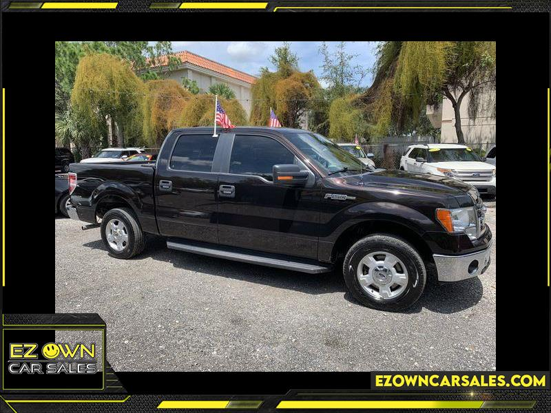 Ford F-150 2014 for Sale in North Palm Beach, FL