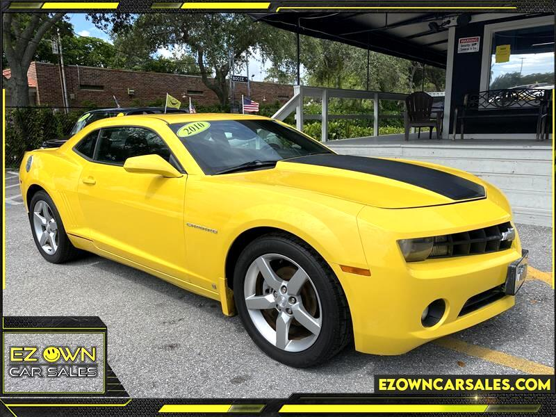 Used Chevrolet Camaro North Palm Beach Fl