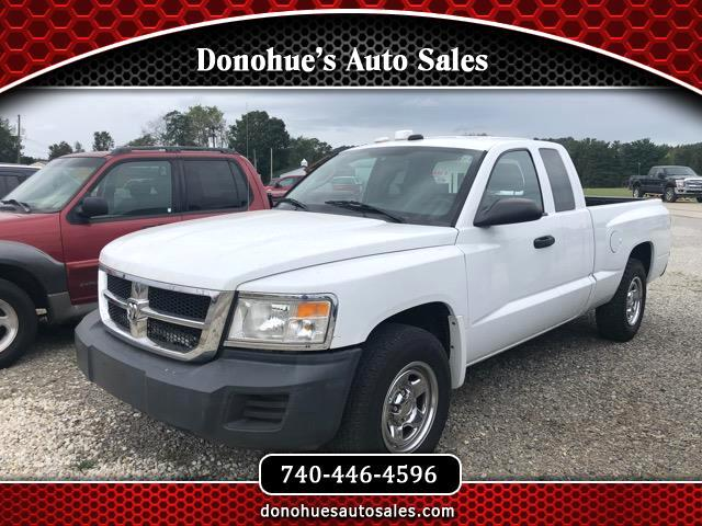 2008 Dodge Dakota ST Ext. Cab 2WD
