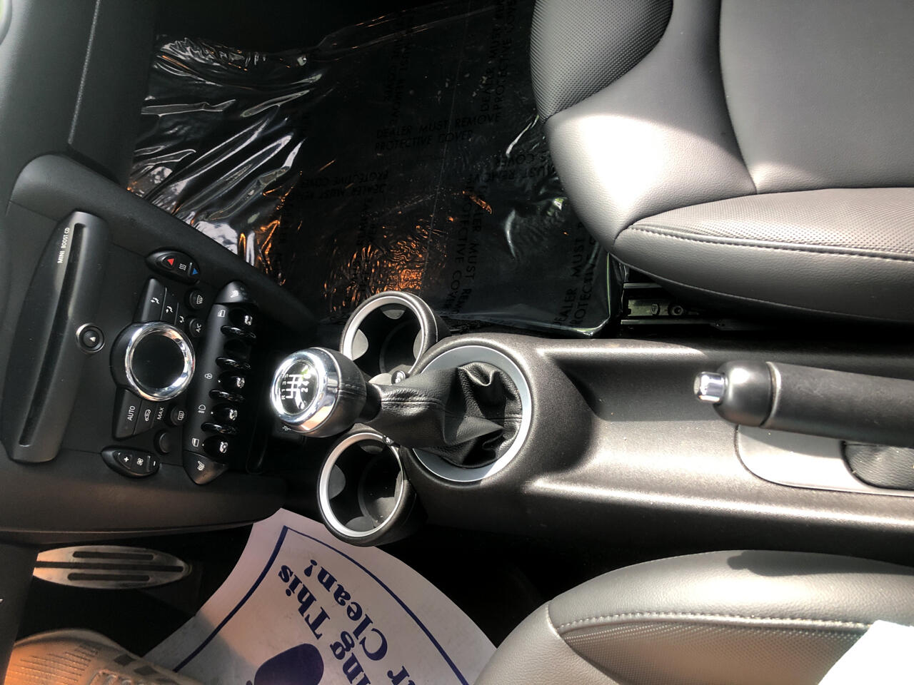 2013 MINI Cooper Hardtop 2dr Cpe S