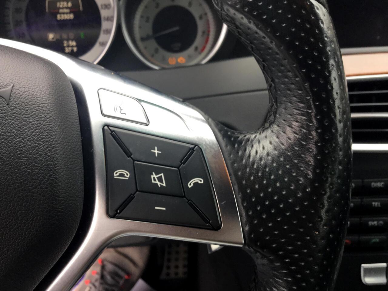 2014 Mercedes-Benz C-Class 4dr Sdn C 250 Sport RWD