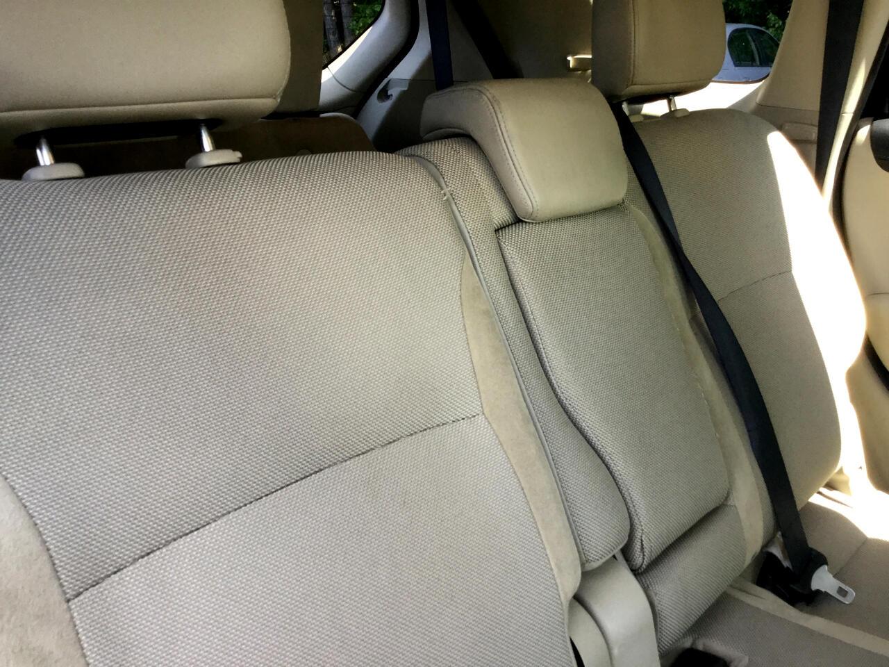 2011 Mitsubishi Outlander 2WD 4dr SE