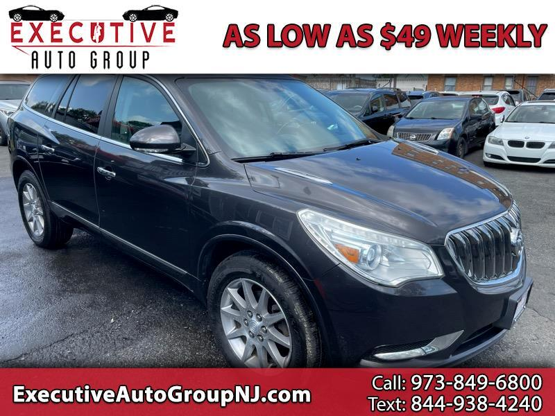 Buick Enclave Leather FWD 2015