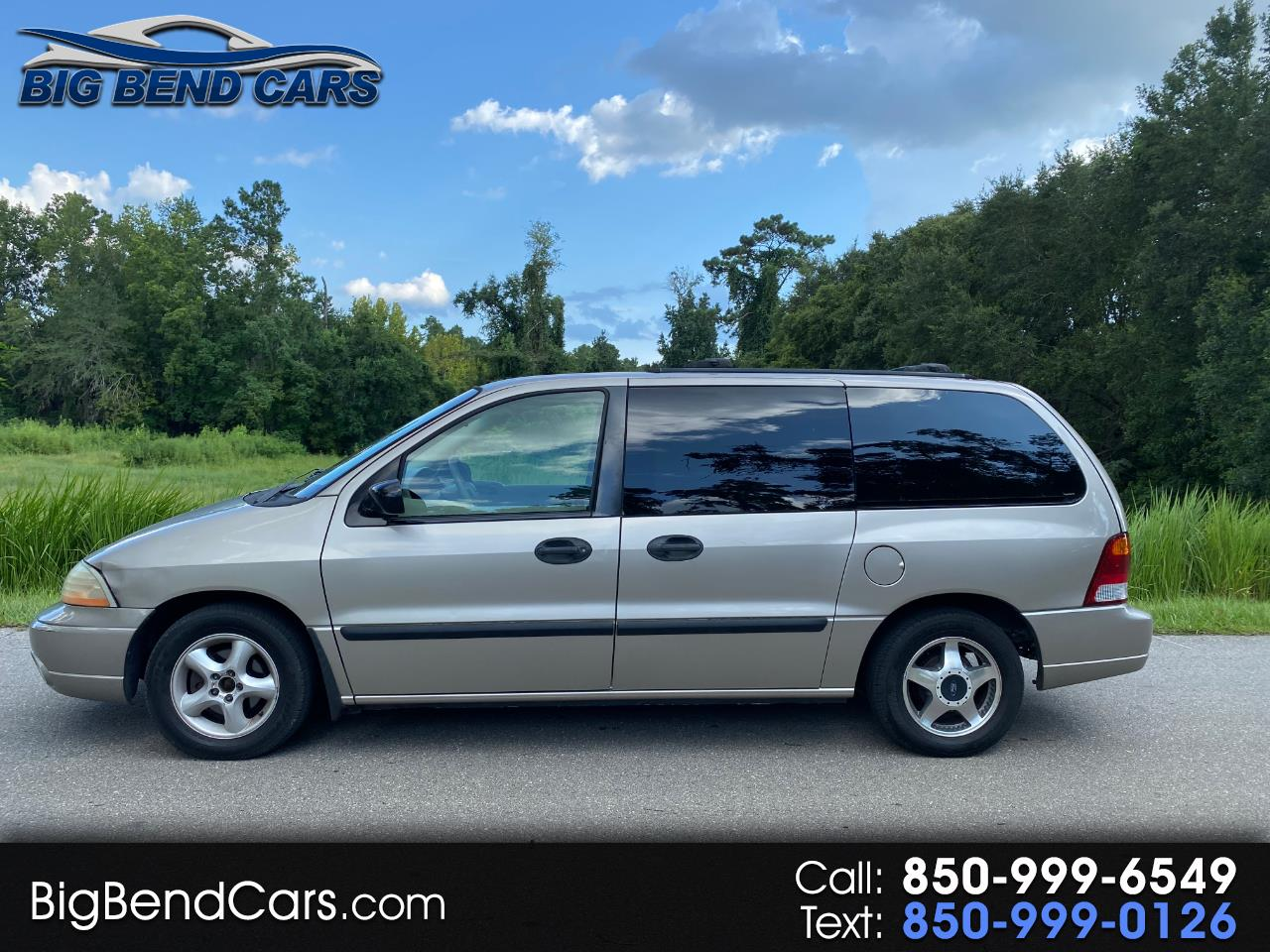 used 2002 ford windstar wagon 4dr lx w 930a for sale in tallahassee fl 32303 big bend cars used 2002 ford windstar wagon 4dr lx w