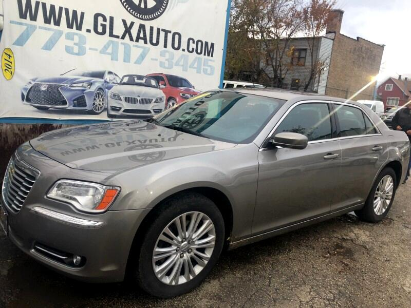 2014 Chrysler 300 LIMITE AWD