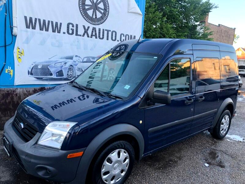 2013 Ford Transit Connect XLT WITH CARGO DOORS