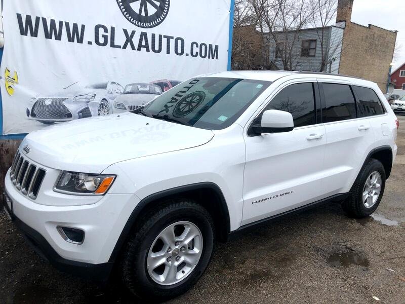 Jeep Grand Cherokee Laredo 2WD 2016