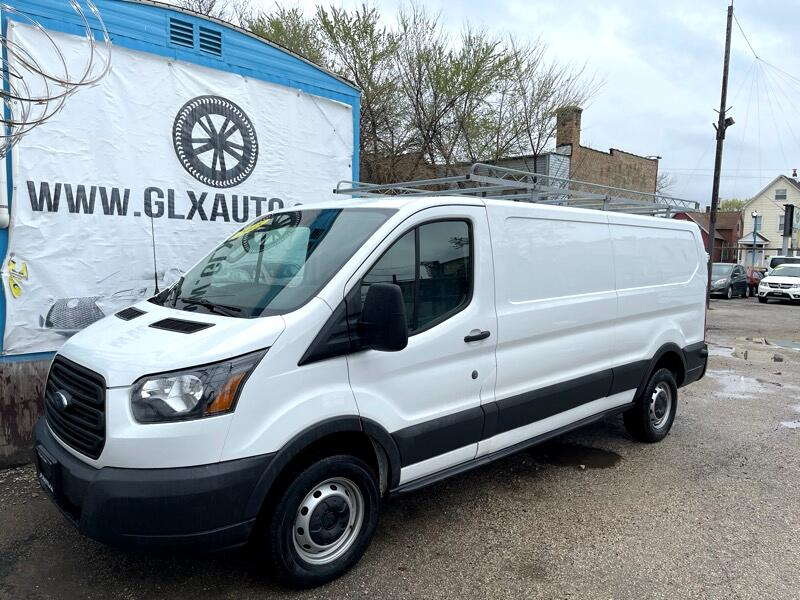 Ford Transit 250 Van Low Roof w/Sliding Pass. 148-in. WB 2015