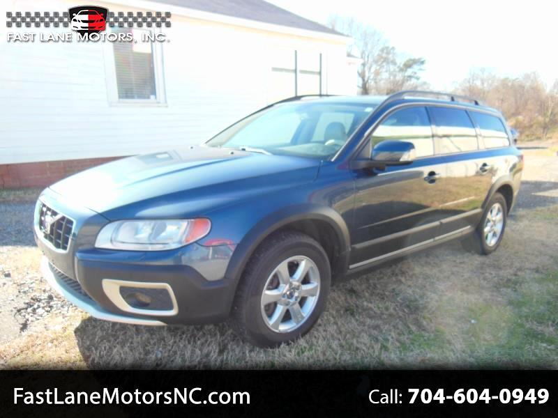 2008 Volvo XC70 Cross Country Premier AWD