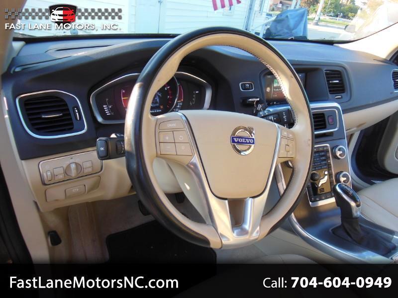2015 Volvo V60 T5 Drive-E Premier FWD