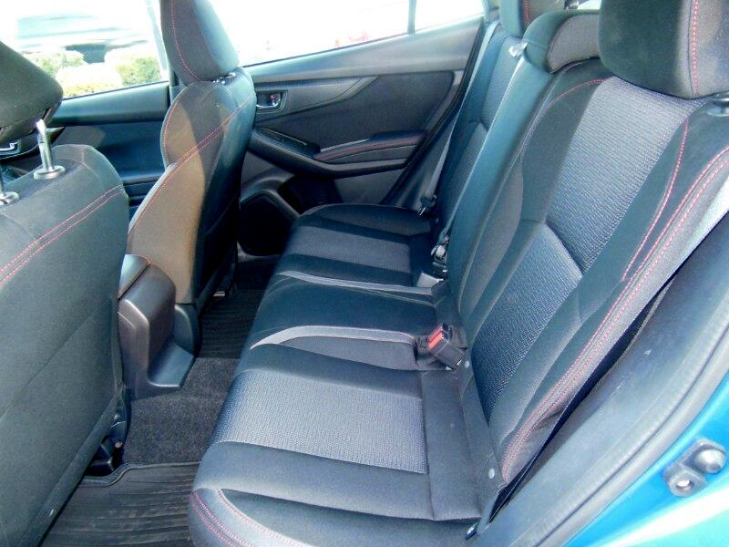 2017 Subaru Impreza 2.0i Sport CVT 5-Door