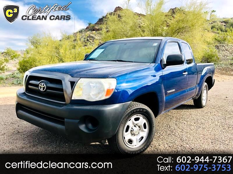 2008 Toyota Tacoma ACCESS CAB