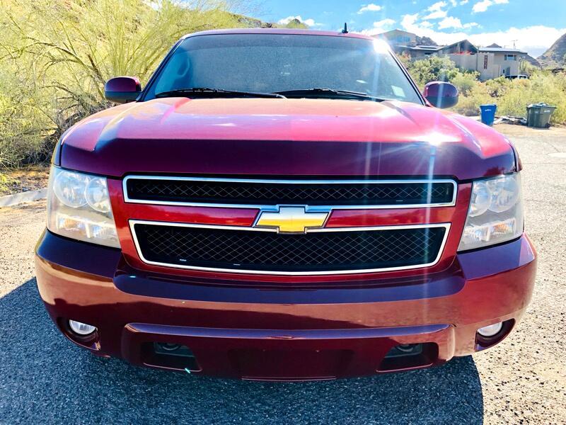 2010 Chevrolet Tahoe 1500 LT