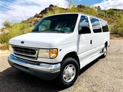 1998 Ford Econoline Wagon