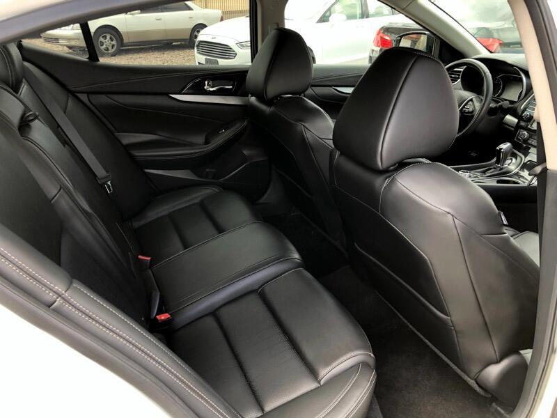 2016 Nissan Maxima 3.5S