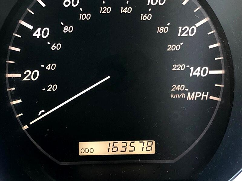 2005 Lexus RX 330 330