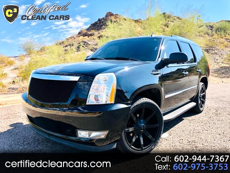 Used 2007 Cadillac Escalade for Sale in Phoenix, AZ 85020