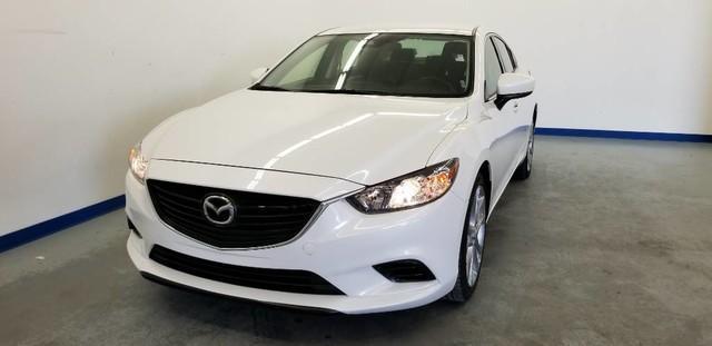 2017 Mazda MAZDA6 i Touring AT