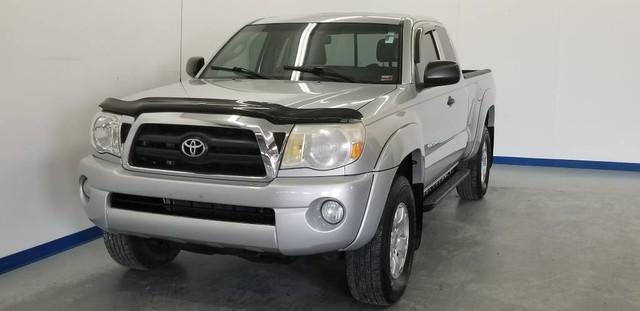 2007 Toyota Tacoma PreRunner Access Cab V6 2WD