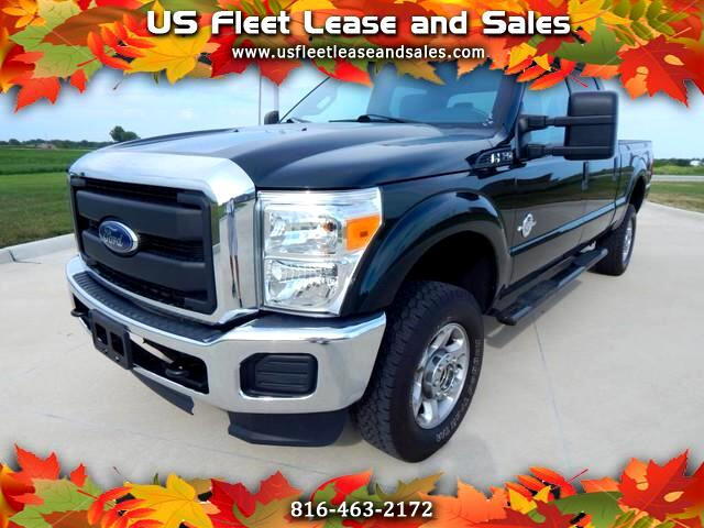 2016 Ford F-350 King Ranch Crew Cab 4WD