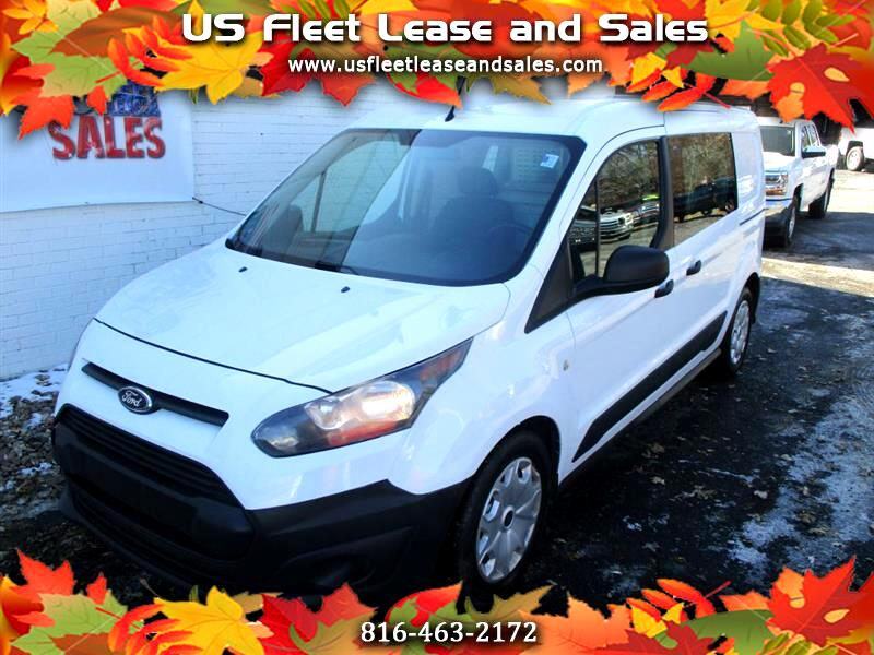 2014 Ford Transit Connect WAGON XL LWB