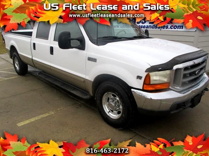 used 2001 ford f 350 sd srw super duty for sale in blue springs mo 64014 us fleet lease and sales. Black Bedroom Furniture Sets. Home Design Ideas
