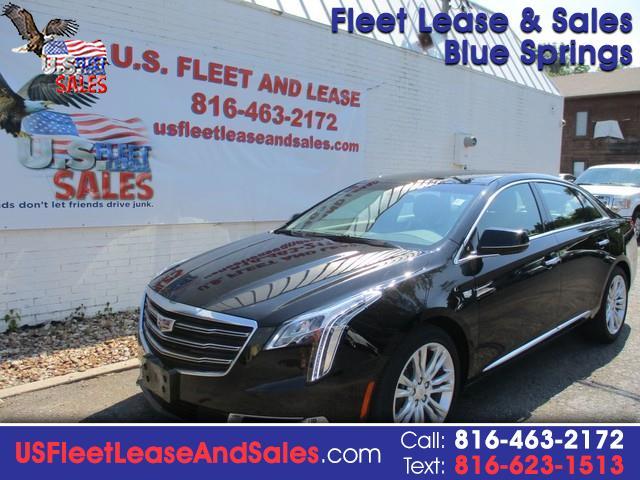 Cadillac XTS Luxury FWD 2019