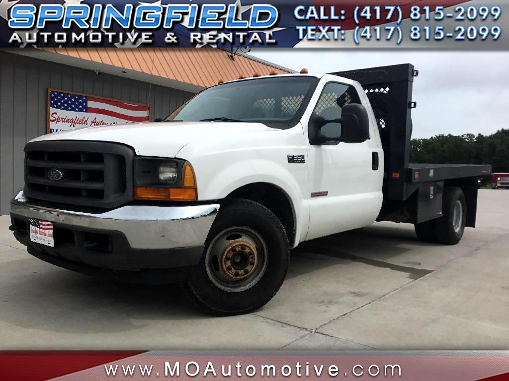 Used 2004 Ford Super Duty F