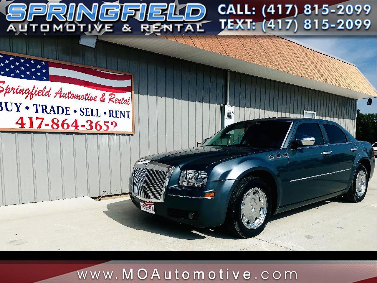 Chrysler 300 Limited RWD 2006