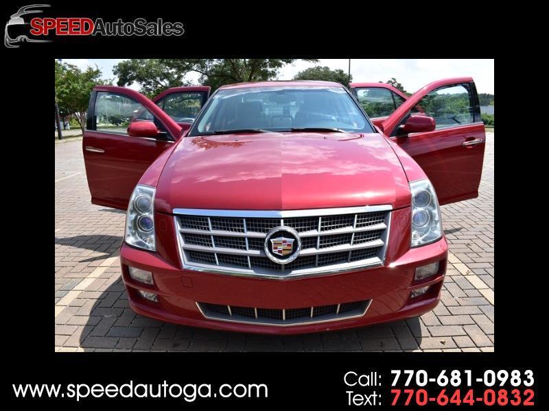 2011 Cadillac STS V6 Luxury Preferred