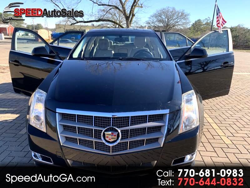 2010 Cadillac CTS 3.0L Perfomance w/ Navi