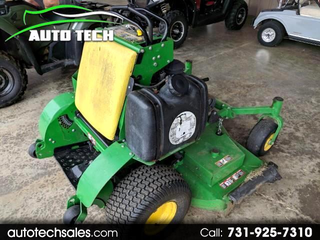 0 John Deere Quik-Trak