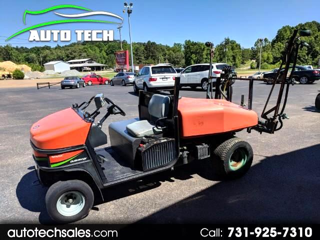 0 Cushman Utility Cart