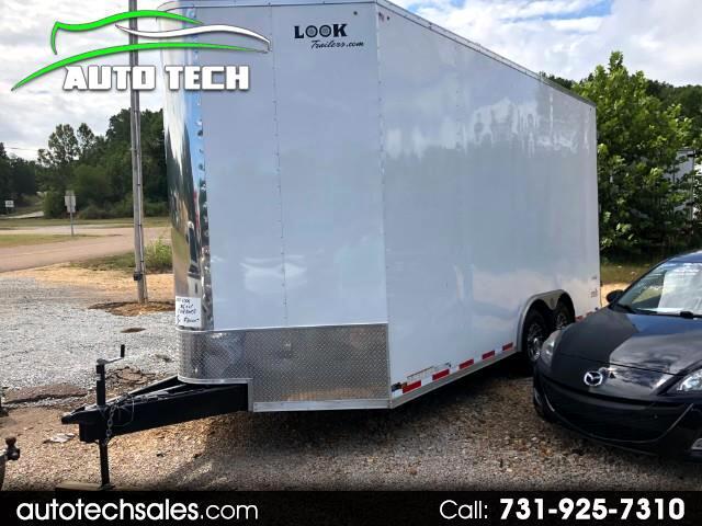 2018 Look ST Cargo Deluxe