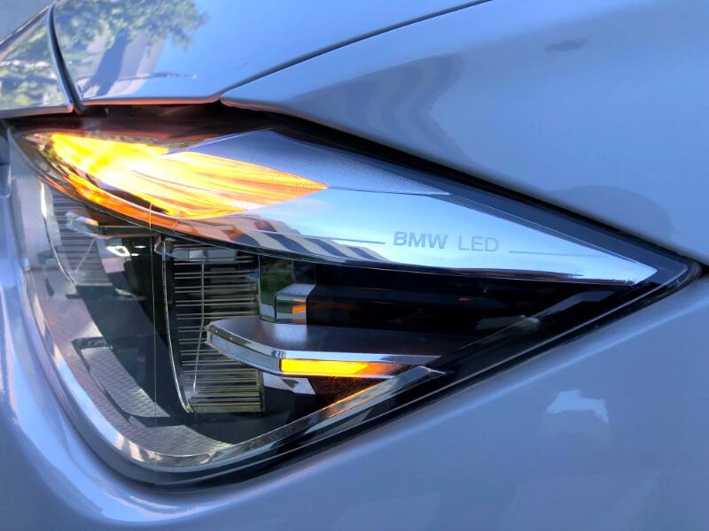2016 BMW 3-Series 328i SULEV