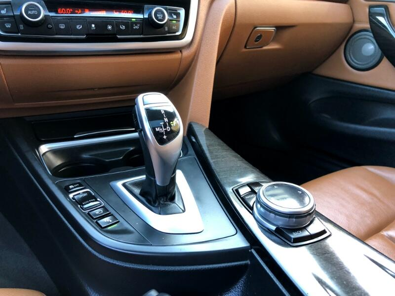 BMW 4-Series 428i coupe 2014
