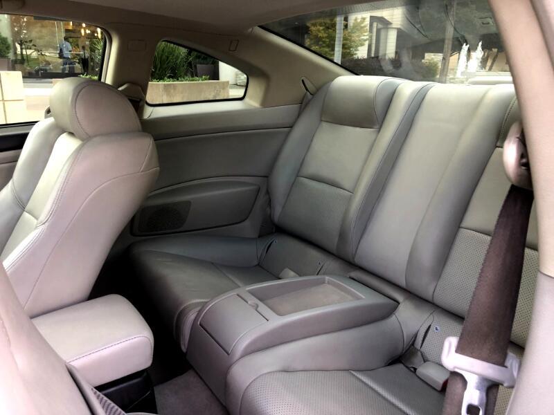 Infiniti G35 Coupe 2006