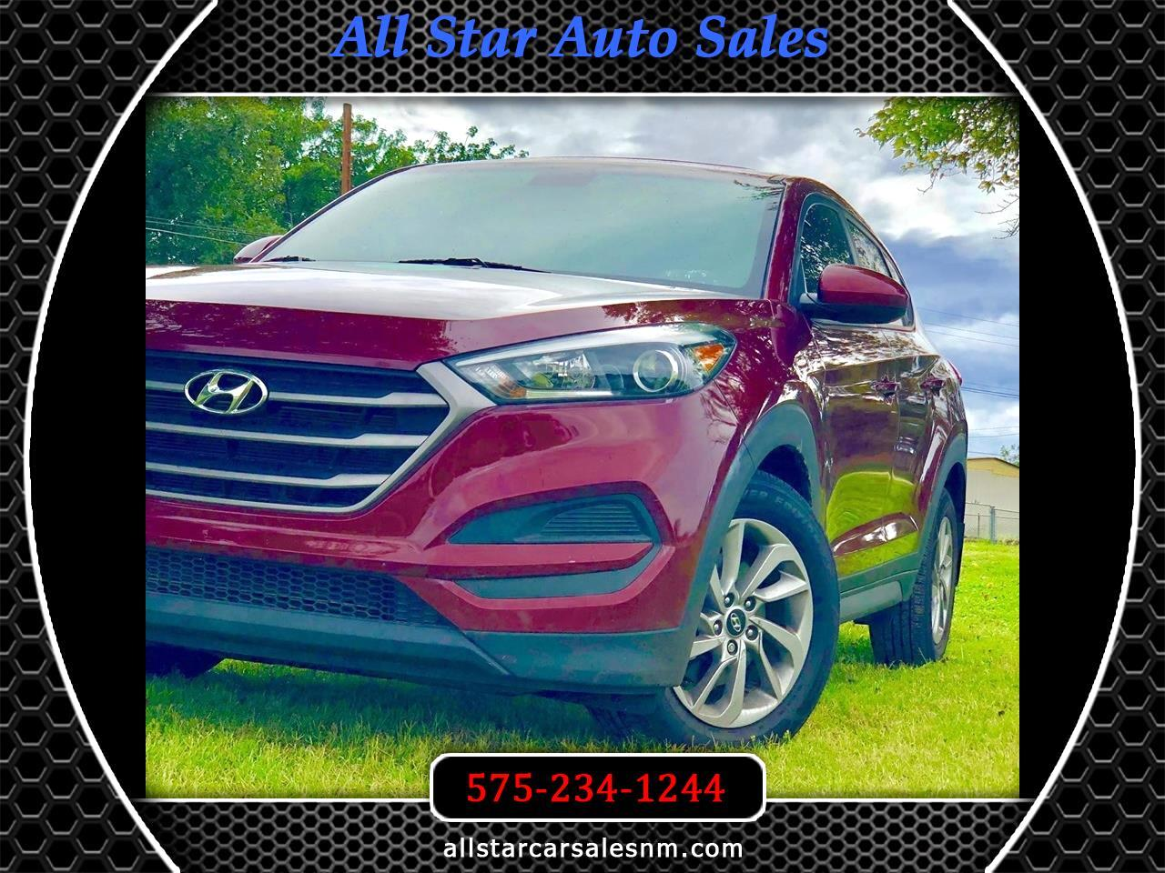 Hyundai Tucson 2016 for Sale in Carlsbad, NM
