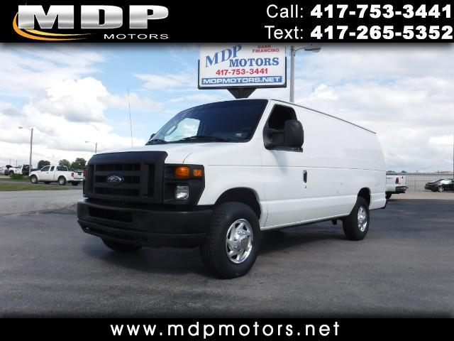 2008 Ford Econoline E-250 Extended Cargo Van