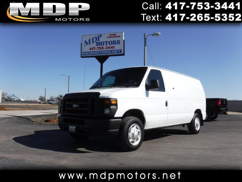 Ford Econoline  2012