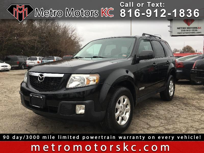 2008 Mazda Tribute i Touring 4WD
