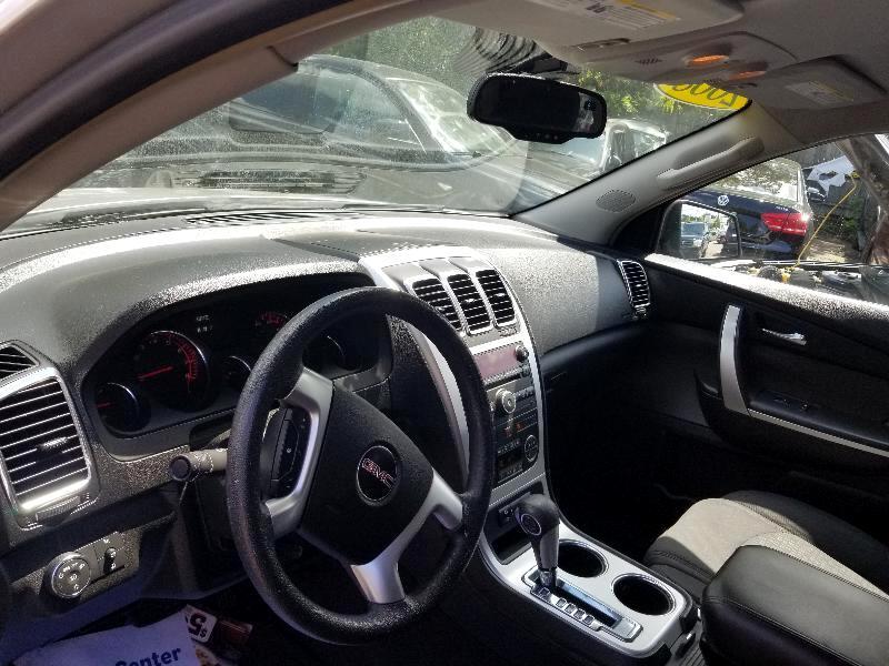 2008 GMC Acadia SLE-1 AWD