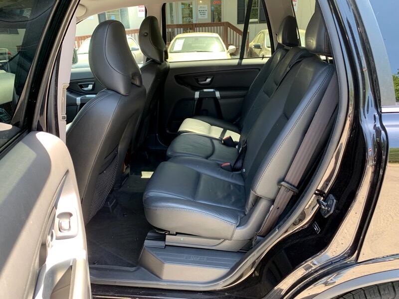 2008 Volvo XC90 V8