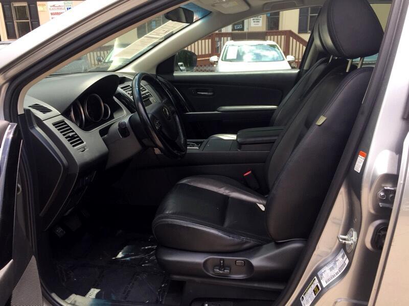2012 Mazda CX-9 Touring AWD