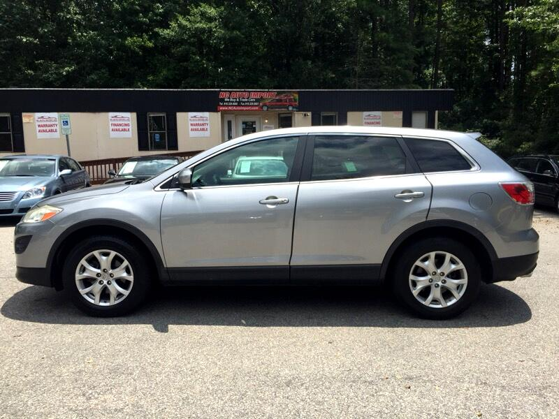Mazda CX-9 Touring AWD 2012