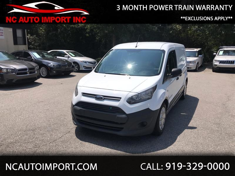 2015 Ford Transit Connect XL LWB